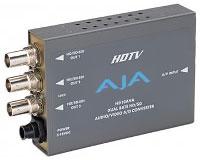 AJA HD10AVA