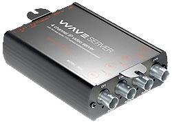 WaveServer 3554