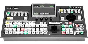 Broadster GVM810