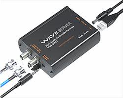 WaveServer VCL-SDI