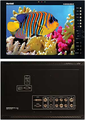 V-LCD15SB-AFHD-DT