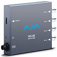 AJA Hi5-4K
